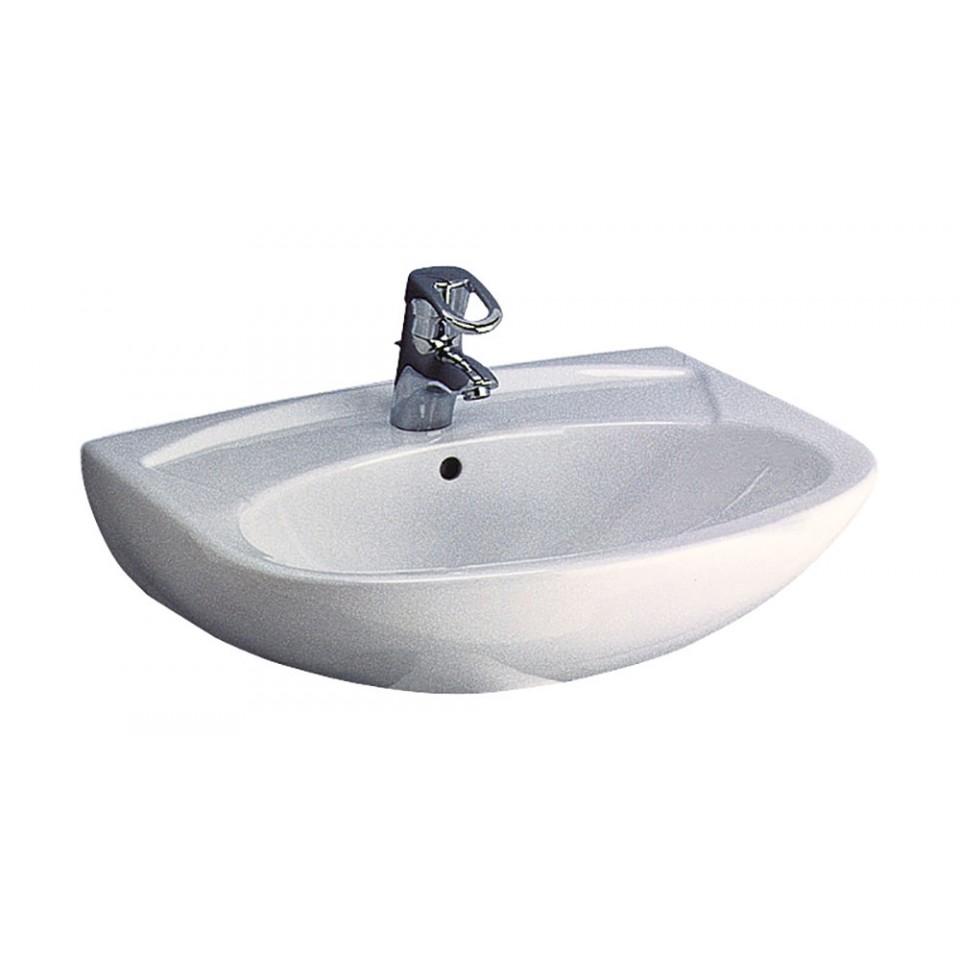 sanitop wingenroth waschtisch 55 cm beige jetzt online bestellen bei k mein. Black Bedroom Furniture Sets. Home Design Ideas