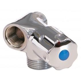 Sanitop Geräte-Ventil einfach