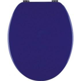 Sanitop Sitzplatz WC-Sitz Venezia, blau