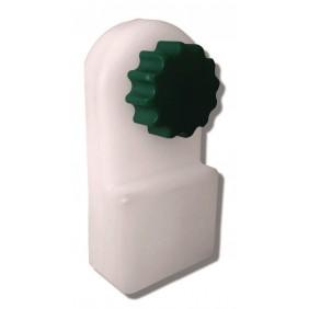 Sanitop Entlüftungsbox für Heizkörper