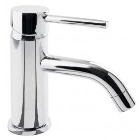 Sanitop AquaSu Einhandmischer Lago für Handwaschbecken, chrom