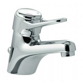 Sanitop AquaSu Einhandmischer Garda für Waschtisch, chrom