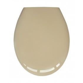 Sanitop Sitzplatz WC-Sitz Palermo, beige