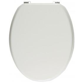 Sanitop Sitzplatz WC-Sitz Venezia, weiß