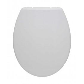 Sanitop Sitzplatz WC-Sitz San Sebastian mit Take Off-Funktion, weiß