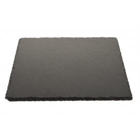 DIJK Schieferplatte 30 x 30 cm