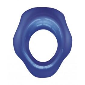 Sanitop Sitzplatz WC-Sitz Kinder-Einsatz Blau