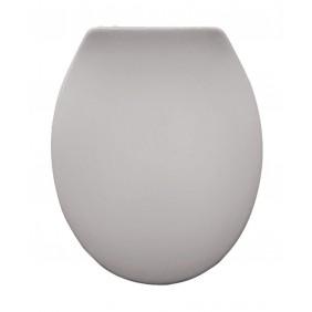 Sanitop Sitzplatz WC-Sitz Siena mit Fast Fix, manhattan
