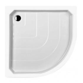 Acryl-Brausewanne Kreta 80 x 80 x 65 cm weiß