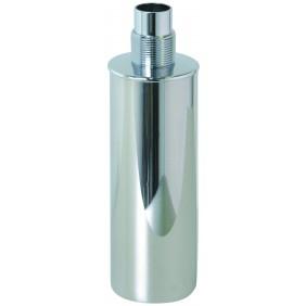 Bravat Flasche für Flüssigseifenspender Varuna und Quaruna- verchromt