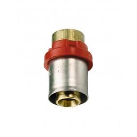 Sanitop Wiroflex WIROPRESS Stopfen 16 mm, Presssystem