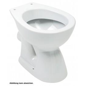 Sanitop AquaSu Stand-WC, weiß