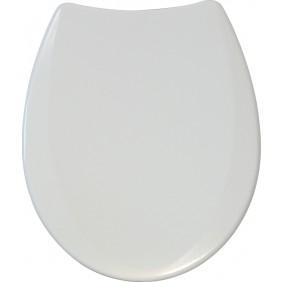 Sanitop Sitzplatz WC-Sitz Montpellier, weiß