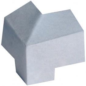 Dichtband für befliesbare Bodenplatten Außenecke