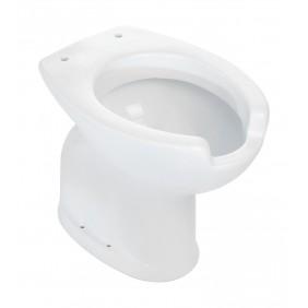 Sanitop AquaSu Stand-WC Komfort, weiß
