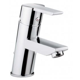 Sanitop AquaSu Einhandmischer Casper für Waschtisch Chrom