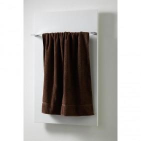 Infraworld Infrarot-Badezimmerheizung mit Handtuchhalter