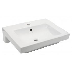 Villeroy & Boch Waschtisch Artic 55 cm, weiß
