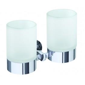 Bravat doppelter Glashalter Varuna