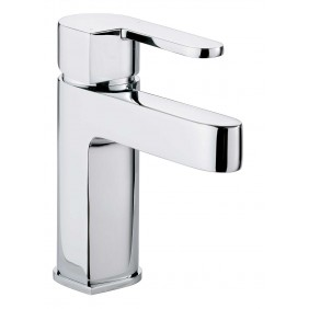 Sanitop AquaSu Einhandmischer Victor für Waschtisch Chrom