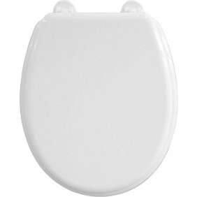 Sanitop Sitzplatz WC-Sitz Bingo, weiß
