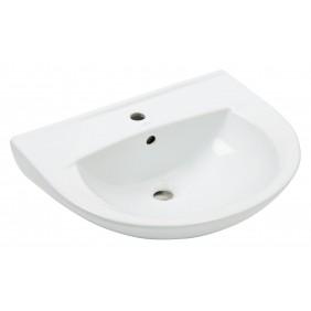 Sanitop AquaSu Waschtisch Marta 60 cm, weiß
