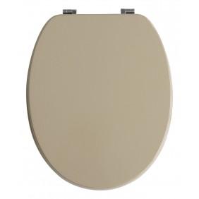 Sanitop Sitzplatz WC-Sitz Venezia, beige
