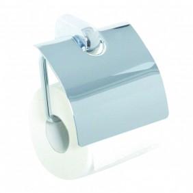 Bravat Toilettenpapierhalter Metasoft - gedämpfter Absenkung