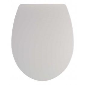 Sanitop Sitzplatz WC-Sitz Caprieze mit Fast Fix, weiß