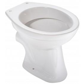 Sanitop AquaSu Stand-WC Barca Clean, weiß