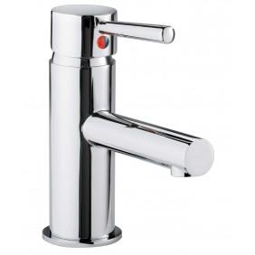 Sanitop AquaSu Einhandmischer Fontain für Waschtisch Chrom