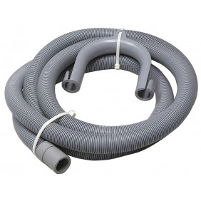 Sanitop Geräteanschluss-Spiral-Ablaufschlauch