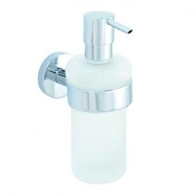 Bravat Flüssigseifenspender Varuna - Glas