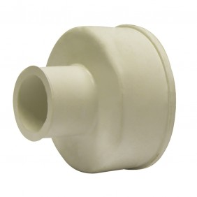 Sanitop Unitas Manschette gerade, 28 mm