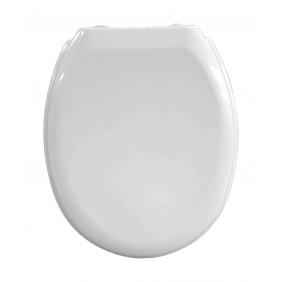 Sanitop Sitzplatz WC-Sitz Calabria, weiß