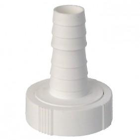 Sanitop Geräte-Anschlusstülle für Verstellrohre
