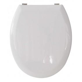 Sanitop Sitzplatz WC-Sitz Zamora mit Fast Fix, weiß