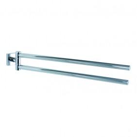 Bravat Handtuchhalter Quaruna - 2-armig