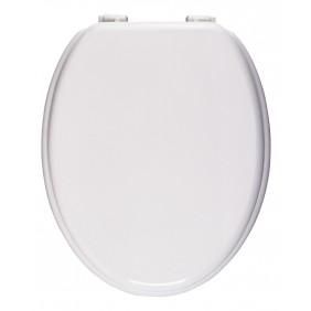 Sanitop Sitzplatz WC-Sitz Neapel, weiß