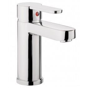 Sanitop AquaSu Einhandmischer Sanmix Style für Waschtisch Chrom