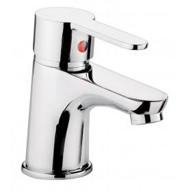 Sanitop AquaSu Einhandmischer Jetmix Style für Waschtisch Chrom