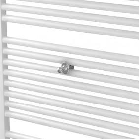 Ximax Handtuchknopf Design für Badheizkörper