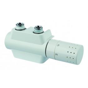 Ximax Mittenanschlussgarnitur Multiblock-Set universal weiß