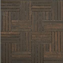 Osmose Dekor-Mosaik Nemus Mooreiche