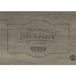 "Osmose Dekorfliese ""Brandy"" Nemus Silberlärche"