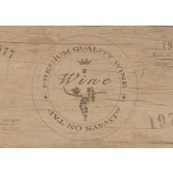 """Osmose Dekorfliese """"Wine Premium"""" Nemus Bergahorn"""