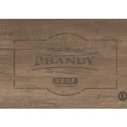 "Osmose Dekorfliese ""Brandy"" Nemus Walnuss"