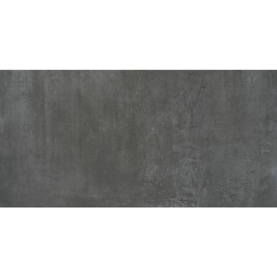 Osmose Bodenfliese Ecoline anthrazit 30x60 cm Betonoptik R10/B ...