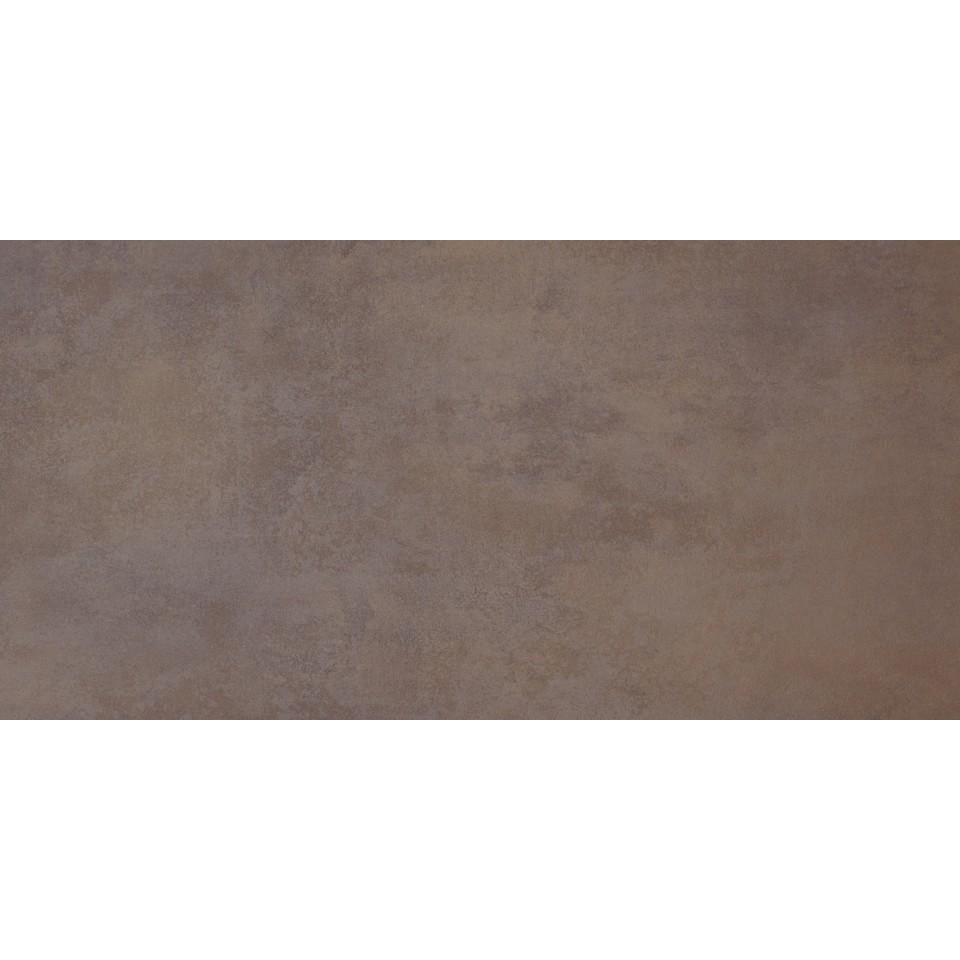 Osmose Highline Bronze Bodenfliese Braun Betonoptik 40x80 Cm