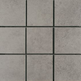 Osmose Mosaik Noventa Steingrau 30x30 cm